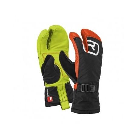 Ръкавици - Ortovox - Swiss Wool LobsterPro gloves