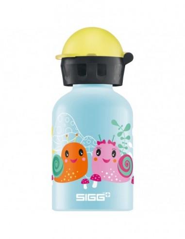 Бутилка - SIGG - KBT Small World