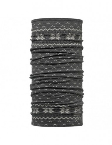Кърпа за глава - BUFF - Wool  - Floki