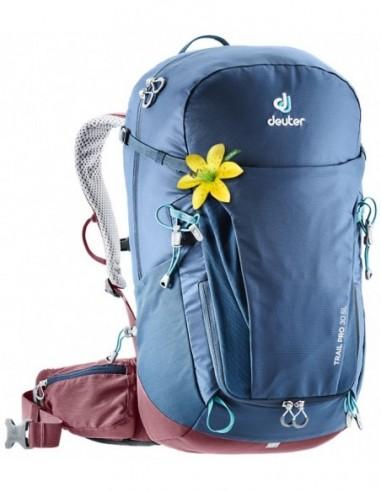 Раница - Deuter - Trail Pro 30 SL