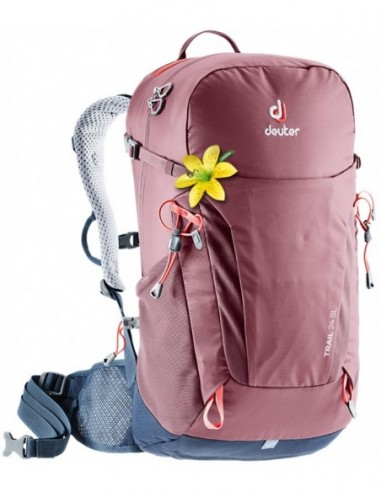 Раница - Deuter - Trail 24 SL