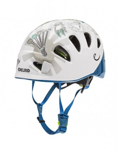 Каска - Edelrid - Shield IIpetrol