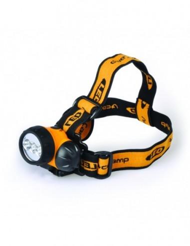 Челник - Ace Camp - 3-LED Headlamp