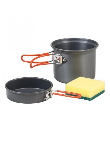 Посуда - Ace Camp - Solo Cooking Set