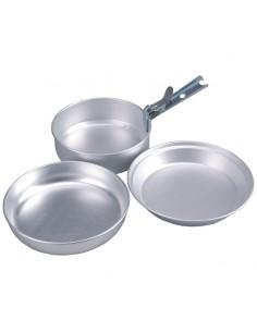 Комплект посуда - Ace Camp...