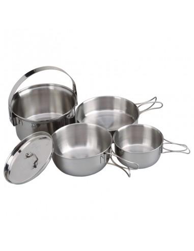 Комплект посуда - Ace Camp - Coocking...