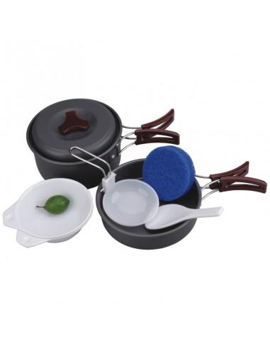 Комплект посуда - Ace Camp - Camp Kit...