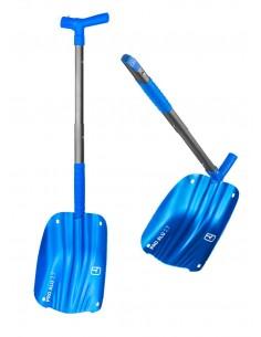 Лавинна лопата с пикел -...