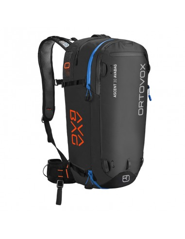 Раница - Ortovox - Ascent 30 Avabag Kit