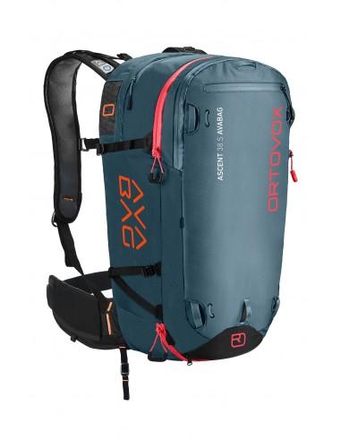 Раница - Ortovox - Ascent 38 S Avabag
