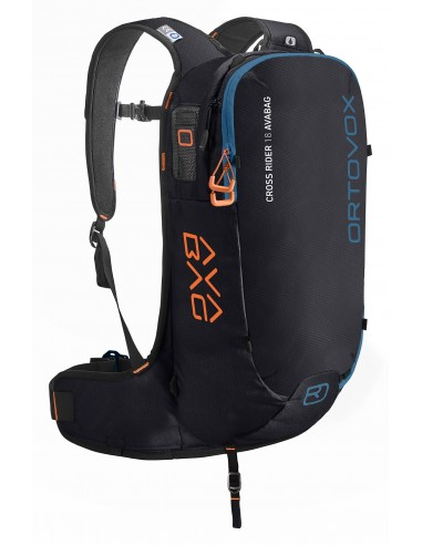 Раница - Ortovox - Cross Rider 18 Avabag