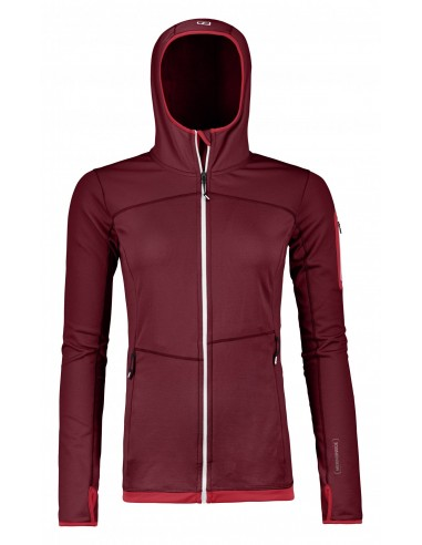 Полар - Ortovox - Womens Fleece Light...