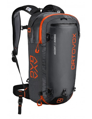 Раница - Ortovox - Ascent 22 Avabag Kit