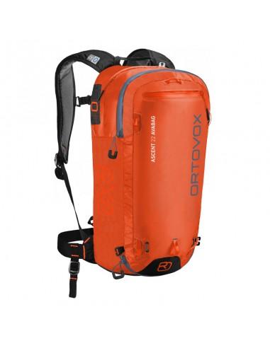 Раница - Ortovox - Ascent 22 Avabag Kit
