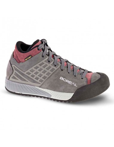 Обувки - Boreal - Womens Bamba Mid Grey