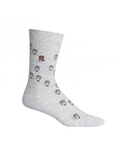 Мерино чорапи - Icebreaker - Adult...