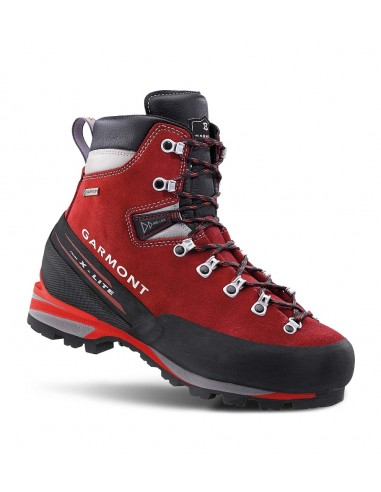 Обувки - Garmont - Pinnacle GTX Red