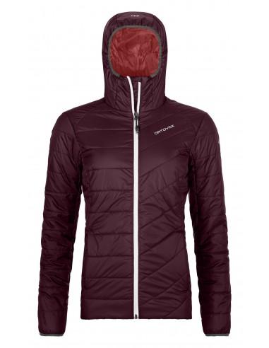 Яке - Ortovox - Swisswool Piz Bernina W