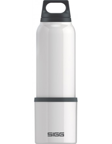Термос - SIGG - Hot and Cold White 0.75