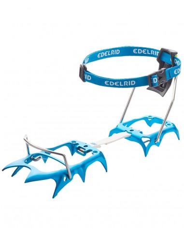 Котки - Edelrid - Shark Lite