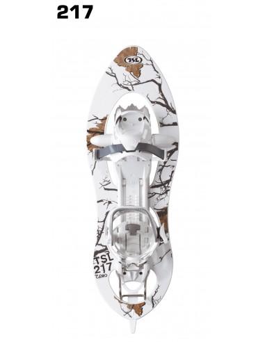 Снегоходки - TSL - 217 Camo Composite