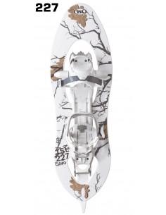 Снегоходки - TSL - 227 Camo...