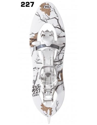 Снегоходки - TSL - 227 Camo Composite
