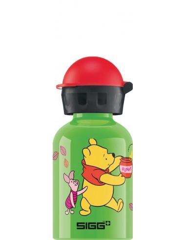 Бутилка - SIGG - Winnie the Pooh