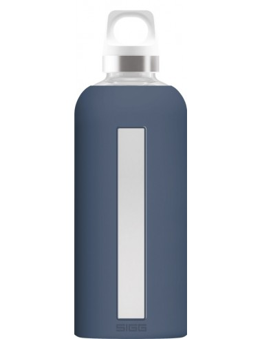 Бутилка - SIGG - Star - Midnight 0.5