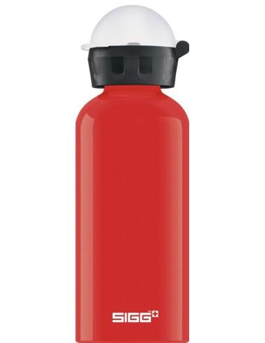 Бутилка - SIGG - KBT Tomato