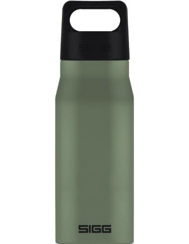 Бутилка - SIGG - Explorer Green Leaf