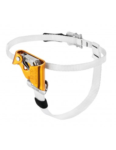 Самохват - Petzl - Pantin - right