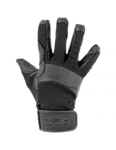 Ръкавици - Rock Empire - Worker Black...