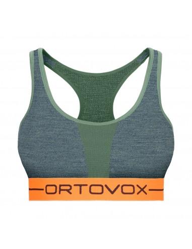 Мерино бюстие - Ortovox - 185 Rock N...