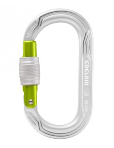 Карабинер - Edelrid - Oval...