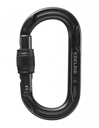Карабинер - Edelrid - Oval Power 2500...