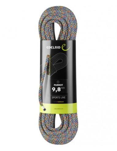 Въже - Edelrid - Parrot 9.8 mm