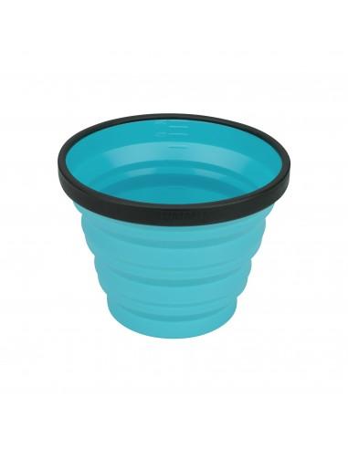 Сгъваема чаша - Sea to Summit - X-Cup