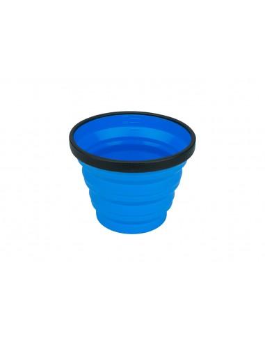 Сгъваема чаша - Sea to Summit - X-Mug