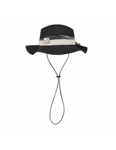 Шапка - BUFF - Booney Hat - Kiwo Black