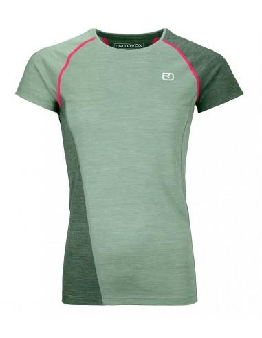 Тениска - Ortovox - 120 Cool Tec Fast...