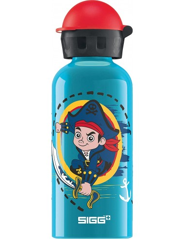 Бутилка - SIGG - KBT Captain Jake