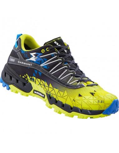 Обувки - Garmont - 9.81 N Air G...