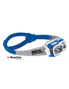 Челник - Petzl - Swift RL