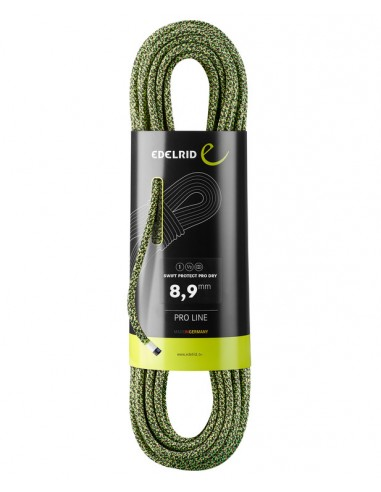 Въже - Edelrid - Swift Protect Pro...
