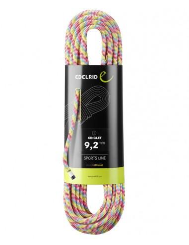 Въже - Edelrid - Kinglet 9.2 mm