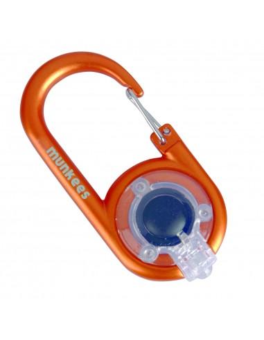 Ключодържател - Munkees - LED Carabiner