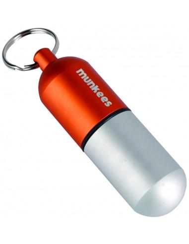 Ключодържател - Munkees - Waterproof...