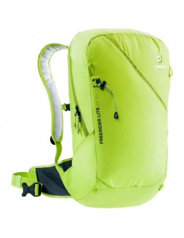 Раница - Deuter - Freerider Lite 18 SL