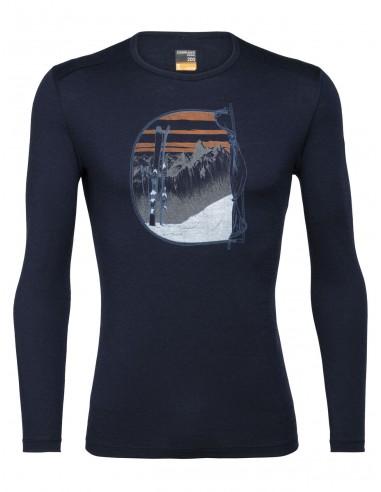 Термо облекло - Icebreaker - Mens...